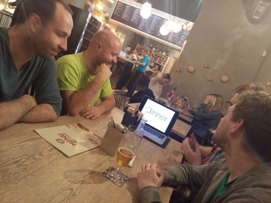 Nette Meetup
